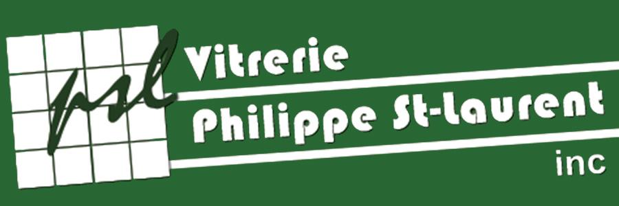 Vitrerie Philippe St-Laurent Inc