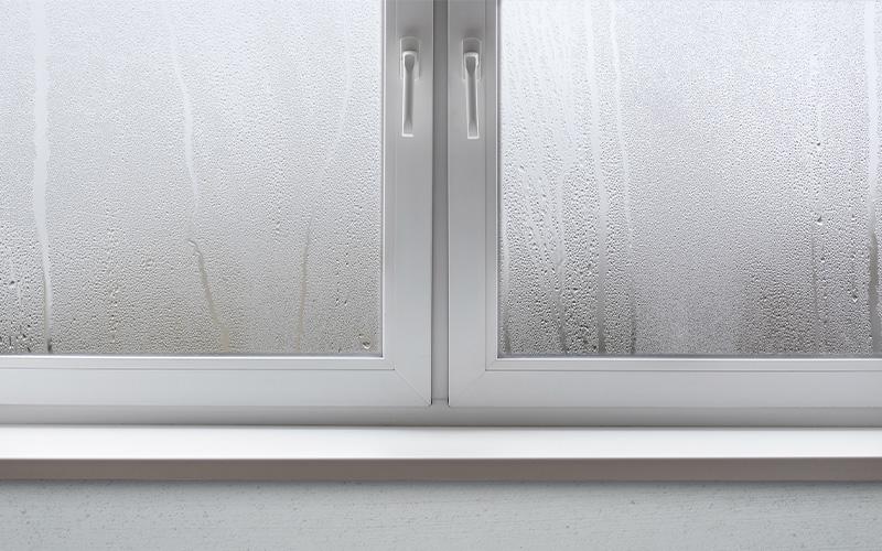 Réparation de vitre Thermos